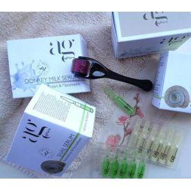 Ag Pharm Derma Roller System 540 Needles 0.50mm - PharmacyStories