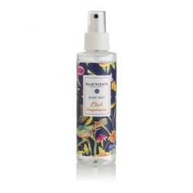 Body Mist Club Tropicana-Blue Scents 150ml
