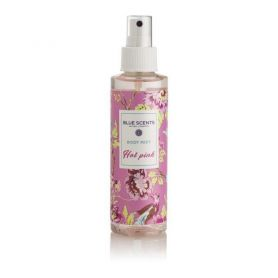 Body Mist Hot Pink-Blue Scents 150ml