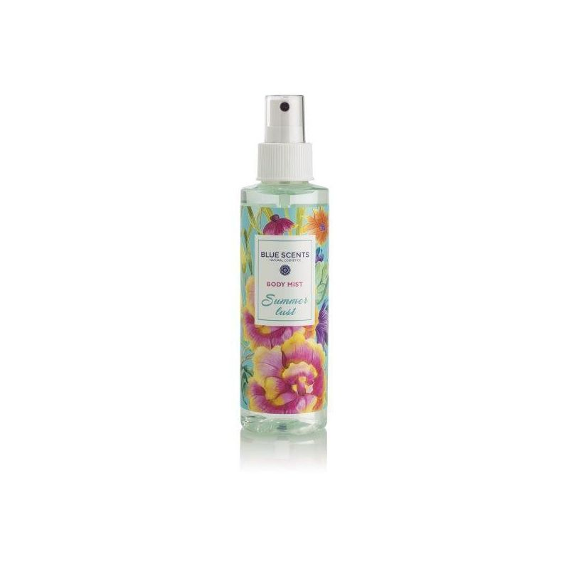 Body Mist Summer Lust -Blue Scents 150ml - Blue Scents