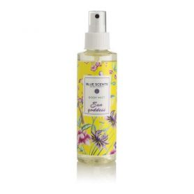 Body Mist Sun Goddess-Blue Scents 150ml