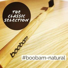Boobam Brush PharmacyStories Bamboo Toothpaste