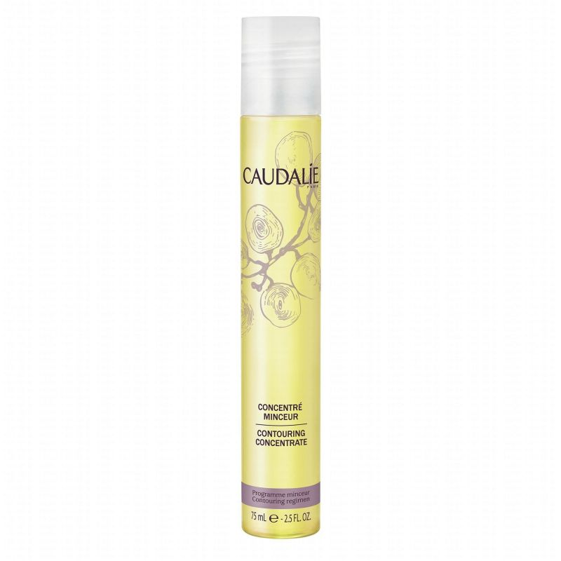 Caudalie -  Contouring Concetrate Shaping & Firming Body Oil