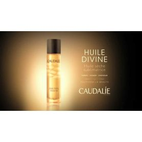 Caudalie - Divine Oil PharmacyStories