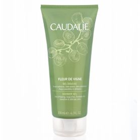 Caudalie - Fleur De Vigne Shower Gel Tube 200ml - Caudalie