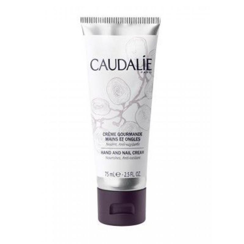 Caudalie - Hand And Nail Cream PharmacyStories