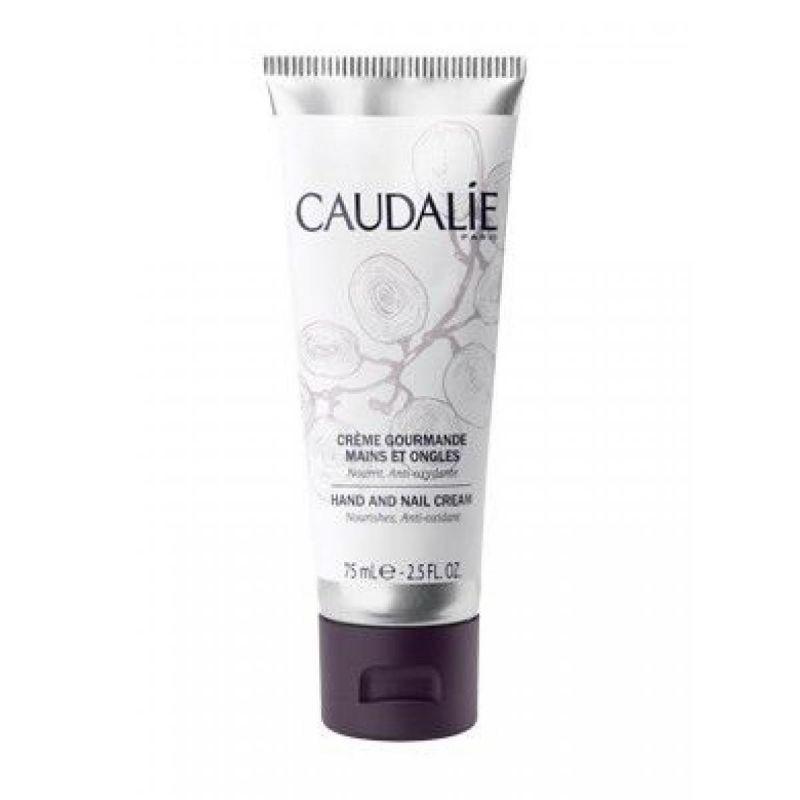 Caudalie - Hand And Nail Cream 75ml - Caudalie