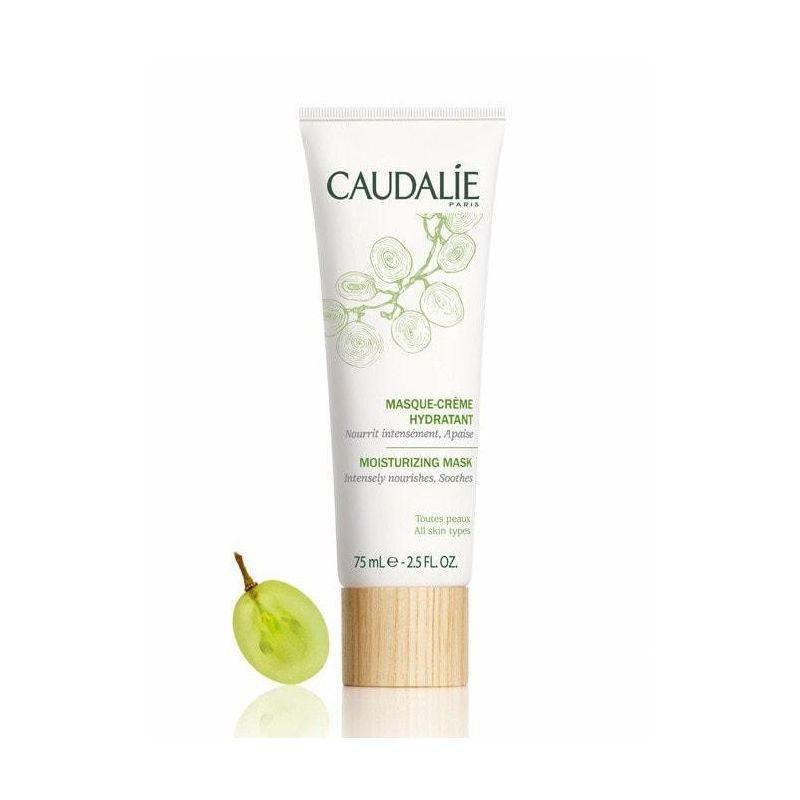 Caudalie - Moisturizing Mask All Skin Types 75ml - Caudalie