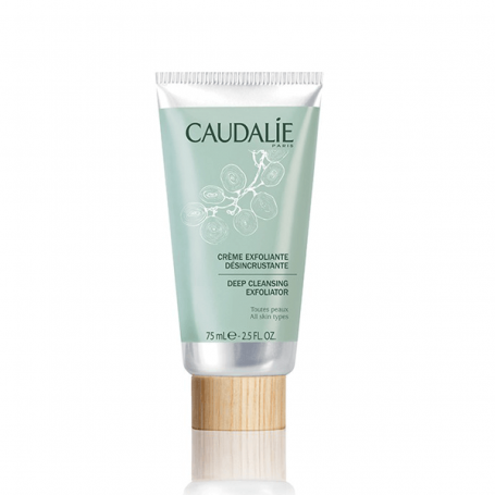 Caudalie Deep Cleansing Exfoliator Cream - PharmacyStories