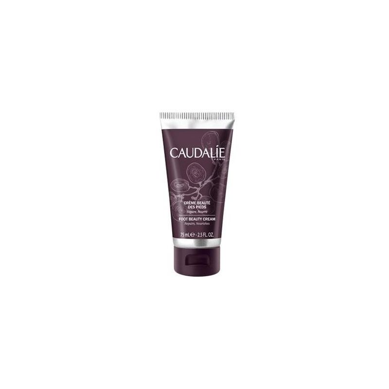 Caudalie Foot Beauty Cream -PharmacyStories