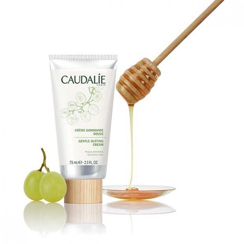 Caudalie Gentle Buffing Cream-PharmacyStories