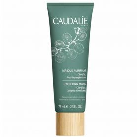 Caudalie Purifying Mask -PharmacyStories