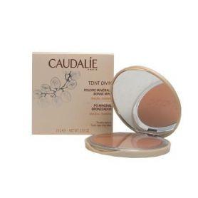 Caudalie Teint Divin Mineral Bronzing Powder 10gr - Caudalie