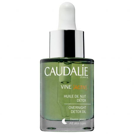 Caudalie VineActiv Huile Overnight Detox Oil 30ml (Ηλικία 30+) - Caudalie