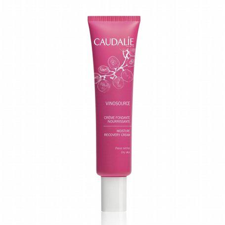 Caudalie Vinosource Moisture Recovery Cream-PharmacyStories