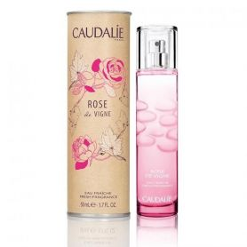 Caudalie- Eau Fraiche Rose De Vigne- PharmacyStories