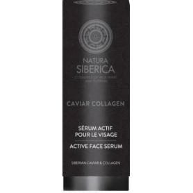 Caviar Collagen Serum-Natura Siberica-Naturasiberica-Pharmacystories