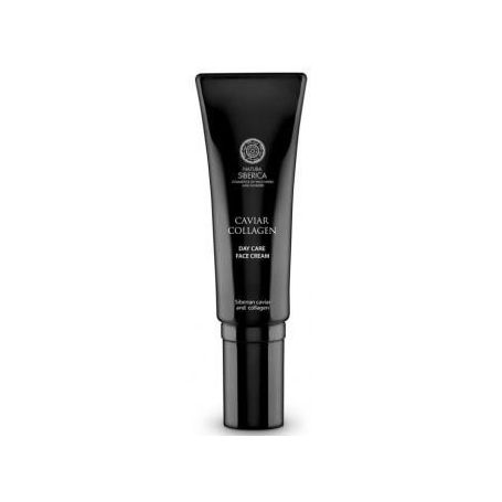 Caviar Collagen Day Cream-Natura Siberica-Naturasiberica-Pharmacystories