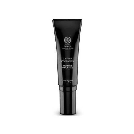Caviar Collagen Night Cream-Natura Siberica-Naturasiberica-Pharmacystories