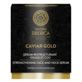 Caviar Gold Ορός-Natura Siberica-Naturasiberica-Pharmacystories