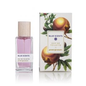 Eau De Toilette Pomegranate – Blue Scents 50ML - Blue Scents