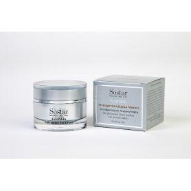 Estel Skin - Αντιγηραντική κρέμα ματιών- Sostar 30ml - Sostar
