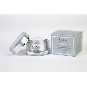 Estel Skin - Αντιγηραντική κρέμα νυκτός- Sostar 50ml - Sostar