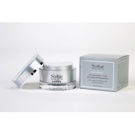 Estel Skin-Αντιγηραντική κρέμα ημέρας -Sostar 50ml-Pharmacystories