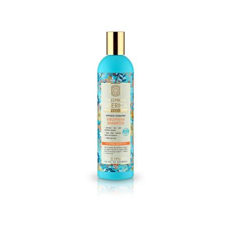 Oblepikha Shampoo για Εντατική Ενυδάτωση-Natura Siberica Greece -PharmacyStories