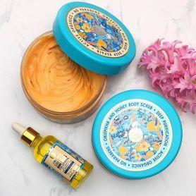 Oblepikha μάσκα για πολύ ταλαιπωρημένα μαλλιά-Natura Siberica Greece -Natura Siberica - Pharmacystories