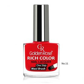 Golden Rose Rich Color Nail Lacquer  10,5ml