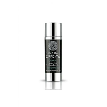 Royal Caviar Revitalizing Face Serum -Natura Siberica-Naturasiberica-Pharmacystories