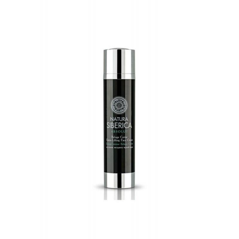 Royal Caviar Extra-Lifting Face Cream, 24ωρη 50 ml ( Κατάλληλο για ηλικίες 40-45+) - Natura Siberica