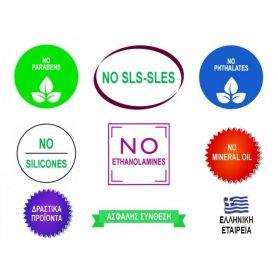 Serum αναδόμηση επιδερμίδας - ΑναPlasis-Anaplasis- Melenia Omorfia -Μελένια Ομορφιά -PharmacyStories