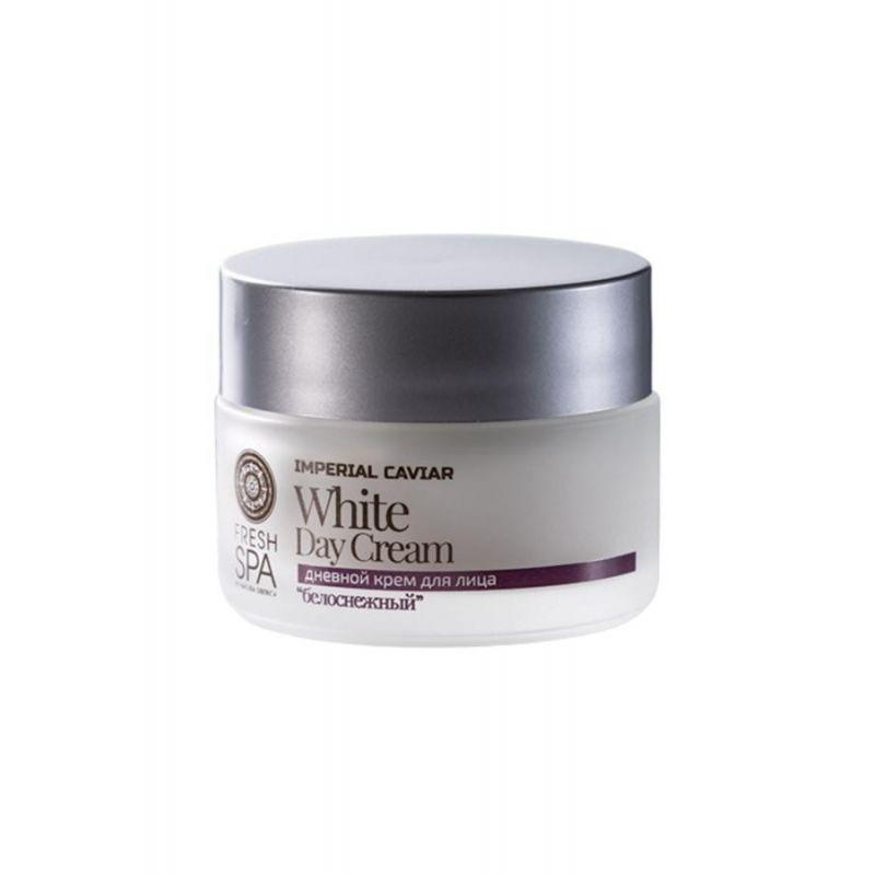 White Day Cream,Rejuvenating Day Face Cream, Imperial Caviar -Natura Siberica Greece -Natura Siberica -PharmacyStories