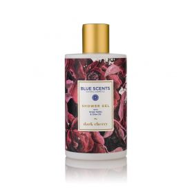 Αφρόλουτρο Dark Cherry -Blue Scents 300ml