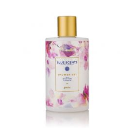 Αφρόλουτρο Pure-Blue Scents 300ml - Blue Scents