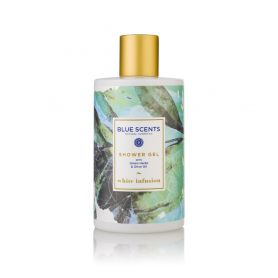 Αφρόλουτρο White Infusion -Blue Scents 300ml