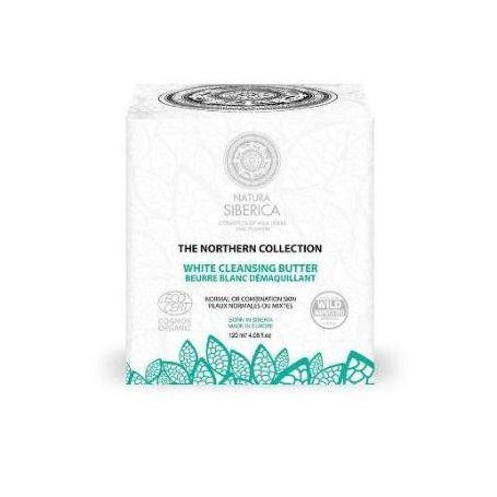Λευκό Βούτυρο Καθαρισμού -Northern Collection -Natura Siberica Greece -Natura Siberica -PharmacyStories