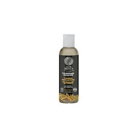 Νερό Καθαρισμού Micellar , για όλους τους τύπους δέρματος , 200ml. - Natura Siberica