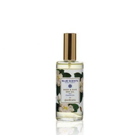 Ξηρό Λάδι Gardenia- Blue Scents 100ml