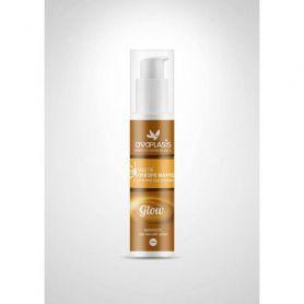 ''GLOW'' Έλαιο γρήγορου μαυρίσματος με φυσικό κερί μέλισσας 100ml Anaplasis - AnaPlasis