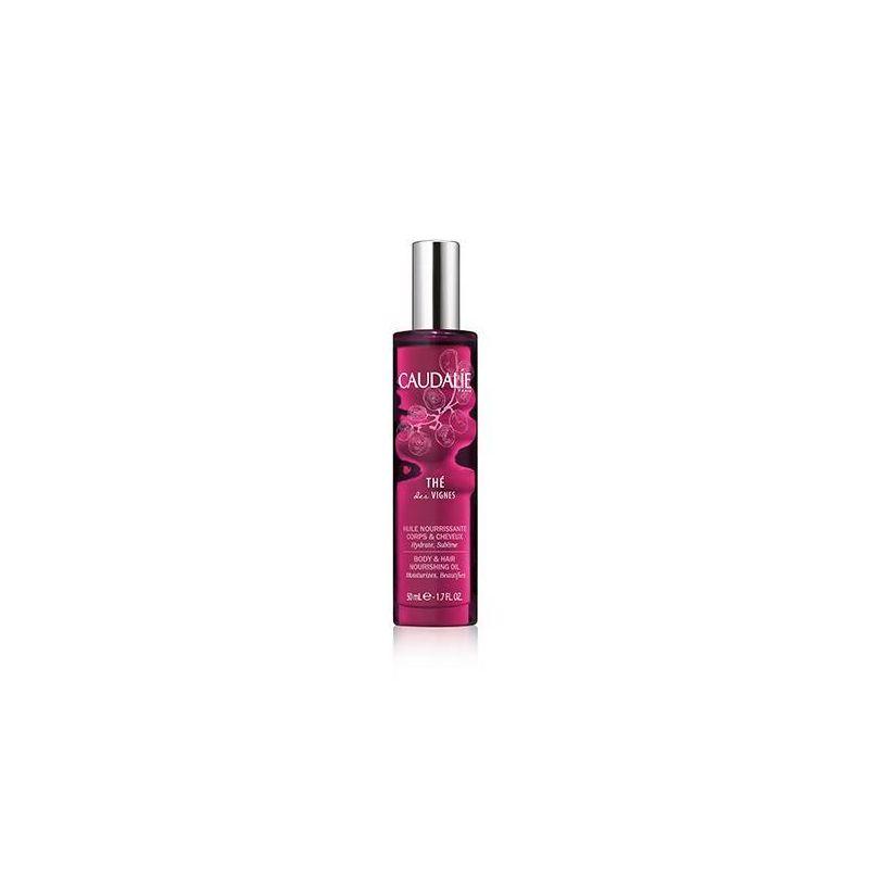 Caudalie- Thé des Vignes Body & Hair Nourishing Oil 50ml - Caudalie