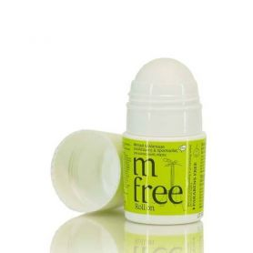 M Free Roll On 50ml