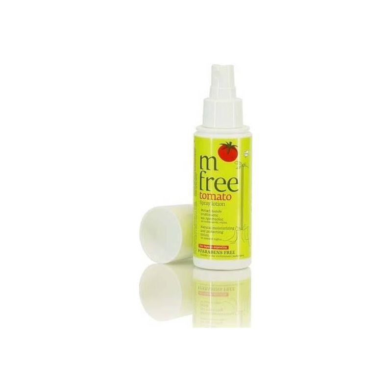 M Free Tomato Spray Lotion 80ml - M Free