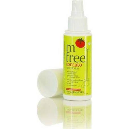 M Free Tomato Spray Lotion 80ml -pharmacystories