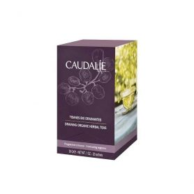 Caudalie Draining Herbal Teas- PharmacyStories