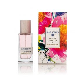 Blue Scents Pink Infusion Eau de Toilette 50ml