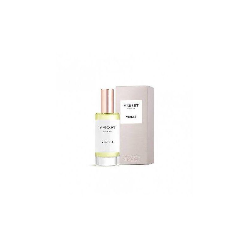 Verset Parfums Violet (Radiance), Γυναικείο Άρωμα, 15ml - Verset Parfums