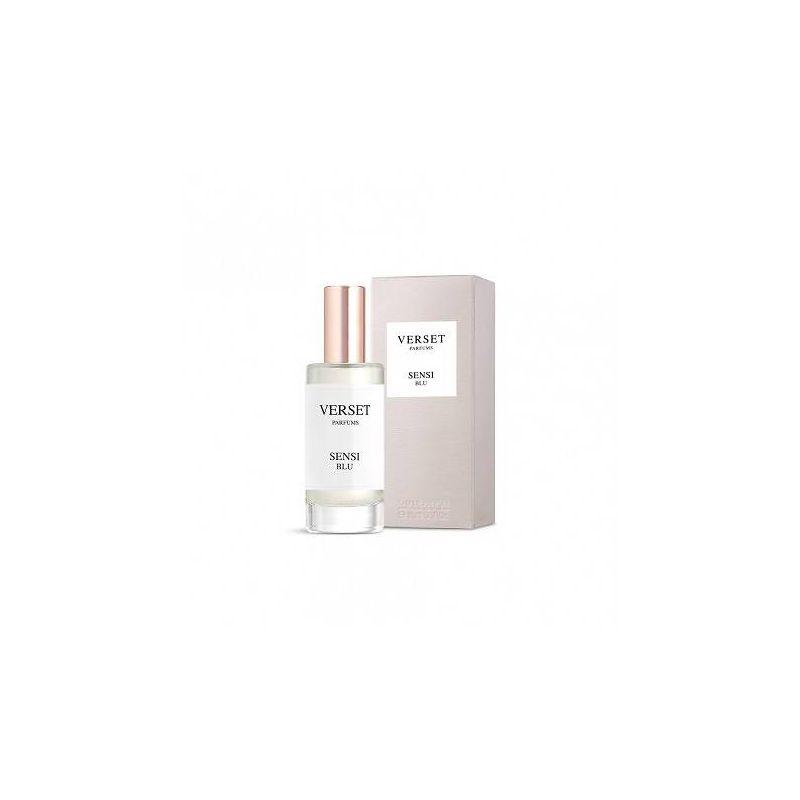 Verset Parfums Γυναικείο Άρωμα Sensi Blu (Sensi Piu)15ml - Verset Parfums